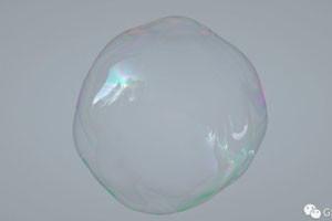 OC气泡【模型】【材质】