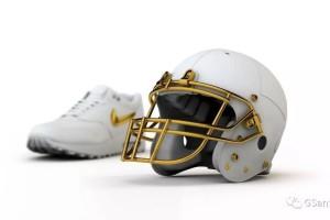 4D R20 制作鞋子变形到头盔的动画【教程】