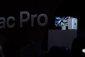新款Apple的Mac Pro可以使用OCtane渲染器【测评】