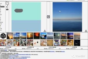 有趣的AI算法《Nvidia GauGAN BATE的AI算法形成逼真的图像》