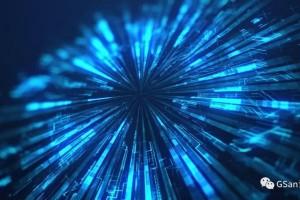 AE制作未来科技的放射爆炸光线【AE教程】