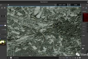 Aerood交互式路径跟踪渲染器【资讯】