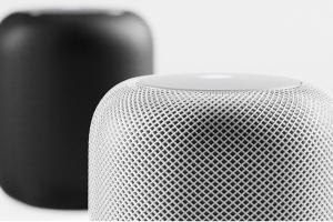 C4D模型 苹果音箱HomePod 音响模型【模型】