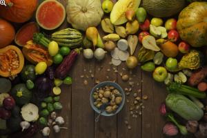 52组高品质蔬菜水果食物等3D模型合集 Evermotion Archmodels第170季【水果模型】【食物模型】【披萨模型】