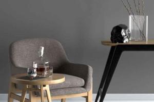 3D模型 休息厅模型 沙发椅 桌子 水杯 醒酒器 植物【模型】