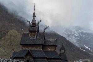260张 2k 7k 北欧建筑 历史教堂 古代建筑【照片素材】
