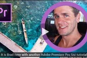 Adobe Premiere Pro-终极入门课程 剪辑【教程】