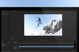 Premiere Pro视频编辑与Abba Shapiro的完整指南【Adobe Premiere Pro CC Video Editing The Complete Guide with Abba Shapiro - CreativeLive】【教程】
