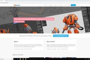 Blender 3D建模教程【The Ultimate Blender 3D Modeling Guide】【教程】