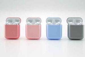 苹果耳机 airpods【模型】