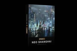 新上海【KitBash3D Neo Shanghai】