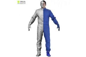 赛车手模型【3D Scan Store - Racing Driver A Pose_II】