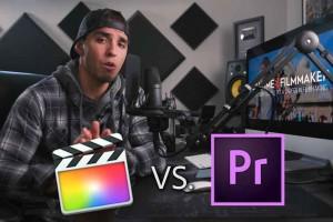 Parker Walbeck - Fulltime Filmmaker - Final Cut Pro X Editing Workflow