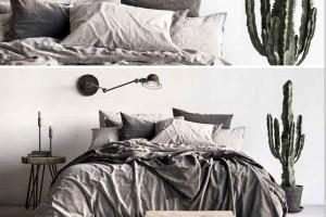 现代家具模型【Bed  Scandinavian】