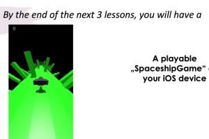 如何使用虚幻引擎4为iOS创建手机游戏【Udemy - How To Create a Mobile Game for iOS with Unreal Engine 4】