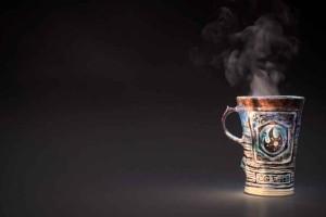 Houdni制作水杯烟雾教程【Pyro1 - Smoke And Steam】