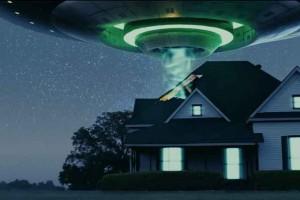 Blender 外星人房屋教程【CGCookie - Create a VFX shot in Blender Alien Abduction】