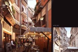 10个街道模型【Archexteriors Vol.36】