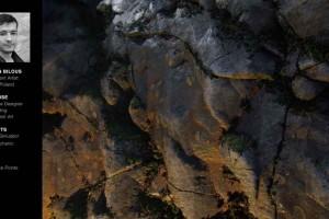 SD制作山体纹理教程【Levelup - Terrain Erosion in Substance Designer - Bohdan Bilous】