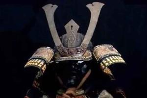 武士头盔模型【SCI-FI HELMET - BLUE NEON】
