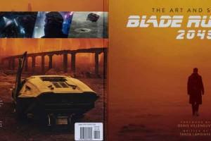 赛博朋克2049设定图书【The Art and Soul of Blade Runner 2049】【免费】