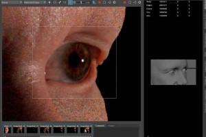 maya渲染眼睛教程【The Gnomon Workshop - Photorealistic Character Look Dev In Maya & Arnold Lighting, Shading & Rendering A Photorealistic Portrait With Sefki Ibrahim】【免费】