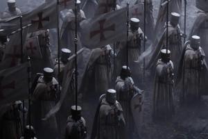 高级中世纪骑士模型文件