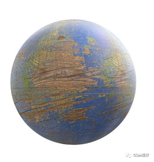 100组8K木质木板PBR无缝纹理贴图合集 CGAxis第13季【贴图】【高级群】