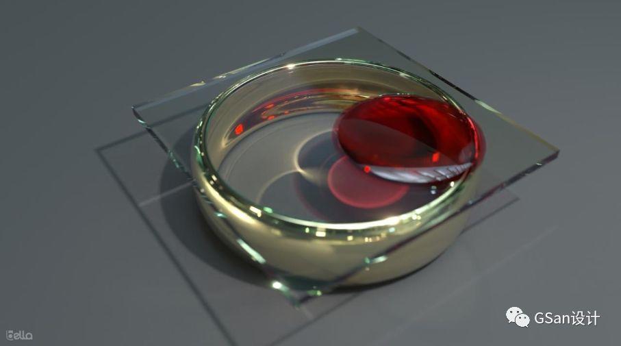 一种新的基于物理的光谱渲染器【资讯】