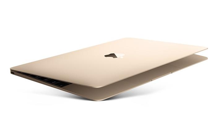 苹果2016款MacBook数码笔记本电脑【模型】【高级群】
